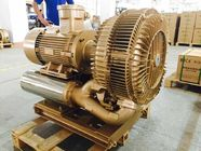 22kw Big Air Flow Explosion Proof Vacuum Pump High Pressure Low Noise