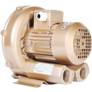 2HP Single Phase Side Channel  Vacuum Pump For Dental Suction System